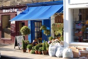 florist william street