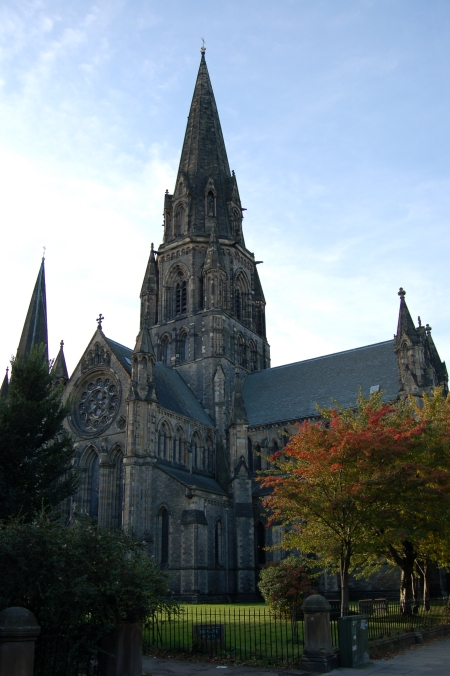 st mary's episcopal cathedral