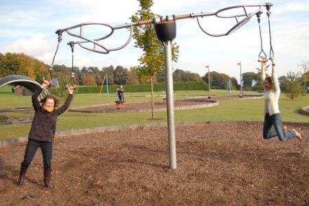 Playground Kinross