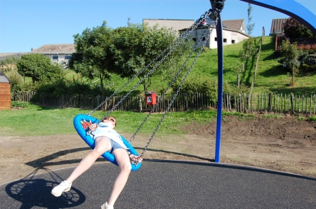 Playground Burntisland