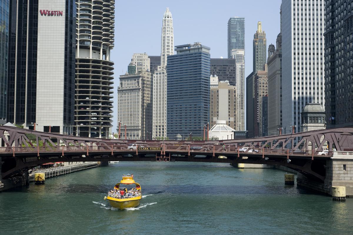 chicago backlight bridge - photo #22