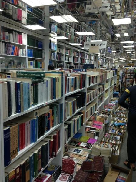 largest Kuwait book store sale